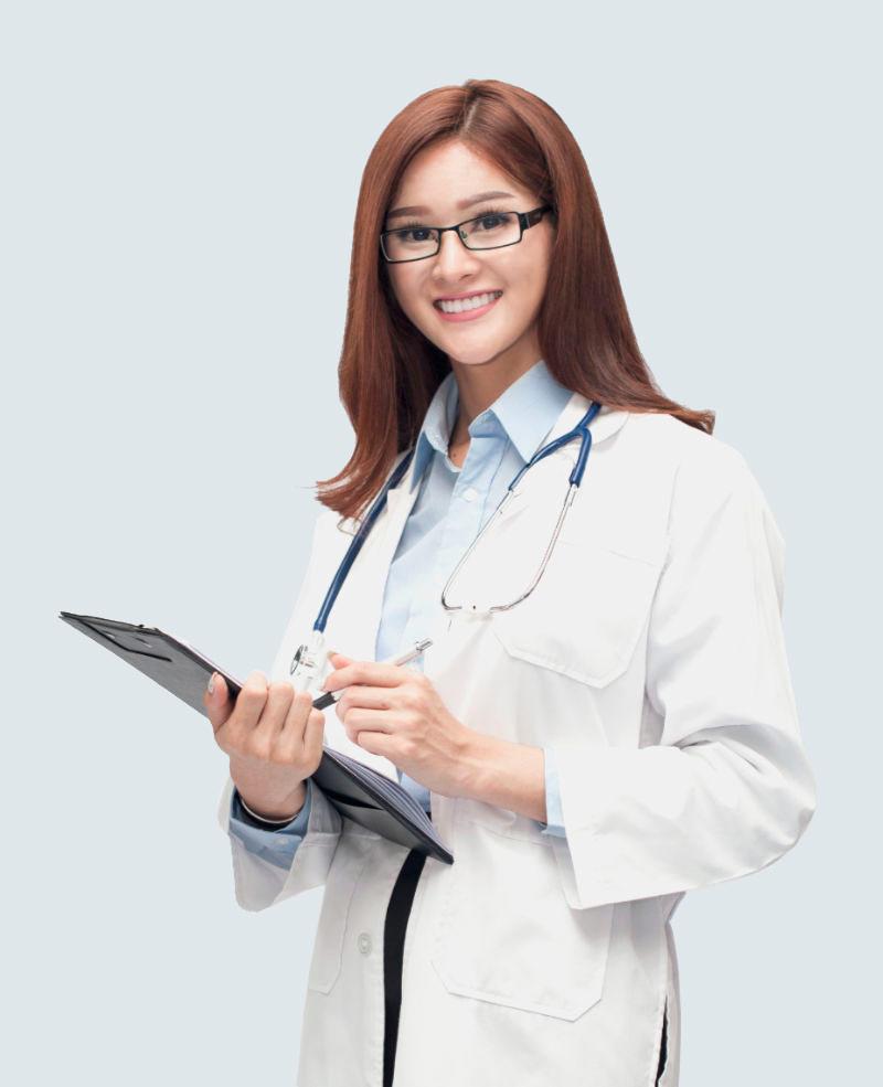 Dr Jeremy M